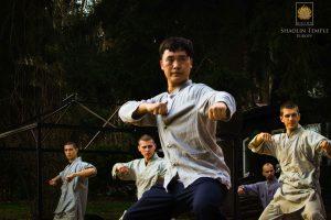 blog Templo Shaolin