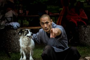 blog shaolin temple