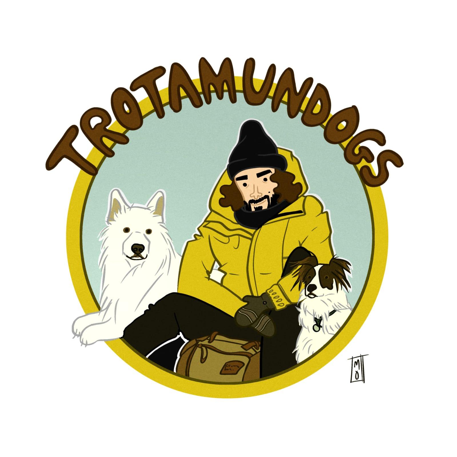 logo Trotamundogs
